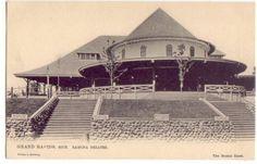 Ramona Theatre - 1907