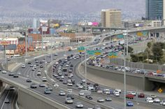 The top 10 states with the worst drivers. Nevada ranks 12th. #list