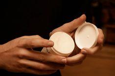 Natural Cosmetics, Perfume, Tableware, Beauty, Hands, Wax, Kunst, Dinnerware, Tablewares