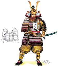 """""""Samurai"""", Carlos Fernández del Castillo"""