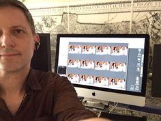 +12 hour days putting finishing touches on Hitomi and Anri Okita's conversation video. 毎日12+時間を費やし、もうすぐHitomiと沖田杏梨のインタビュービデオが完成します。 Anri, My Website, Electronics, Consumer Electronics