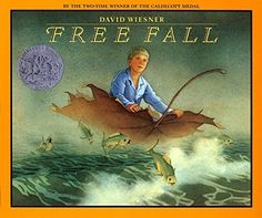 A young boy dreams of daring adventures in the company of imaginary creatures inspired by the things surrounding his bed. (Grades: Prek-5) Call number: PZ7.W6367 Fr 1988