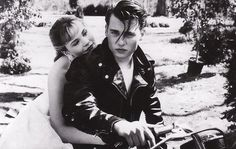 Love cry baby