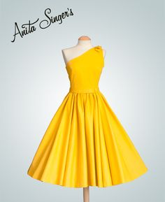 Vestido Beatriz by Anita Singers. http://www.facebook.com/media/set/?set=a.565657120127983.147181.565541916806170=3