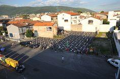 PIAZZA DELL'IMMAGINARIO #Prato http://www.chi-na.it/  #AssociazioneCulturaleChì_na #Chì_na  Un'azione leggera ad impatto profondo...nel cuore della china town pratese... http://www.nipmagazine.it/blog/299/piazza-dellrsquoimmaginario