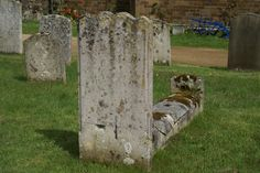 Family History Cemetery & Churchyard Websites ~ to research your family tree
