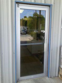 Am Pm, Windows, Mirror, Glass, Drinkware, Mirrors, Corning Glass, Yuri, Ramen