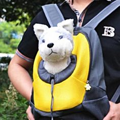 Portable Pet Dog Bags Backpack Dog Carrier Pet Front Bag Puppy Dog Travel Bag Mesh Backpack Head out Double Shoulder Bag // FREE Shipping //     Buy one here---> https://thepetscastle.com/portable-pet-dog-bags-backpack-dog-carrier-pet-front-bag-puppy-dog-travel-bag-mesh-backpack-head-out-double-shoulder-bag/    #dog #dog #puppy #pet #pets #dogsitting #ilovemydog #lovedogs #lovepuppies #hound #adorable #doglover