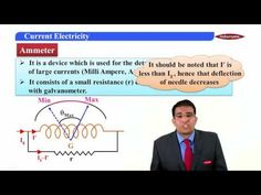 JEE MAIN & ADVANCE 12th PCM Physics -Current Electricity-2