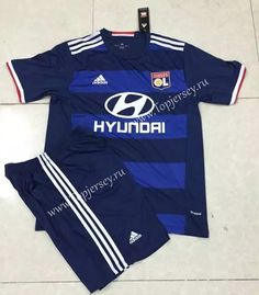 topjersey provides cheap and quality 2016/17 Olympique Lyonnais Away Blue and Black  Soccer Uniform with the information of price, image, size, style and others, easy for you to buy!	https://www.topjersey.ru/2016-17-olympique-lyonnais-away-blue-and-black-soccer-uniform_p1815.html