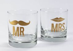 his and hers tumblers