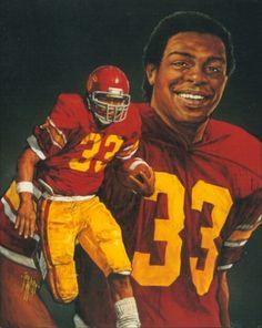 1981 Marcus Allen - USC