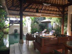 viajar a bali con bebe www.dream-om.com Bali, Hip Hip, Pergola, Tropical, Outdoor Structures, Outdoor Decor, Home Decor, Viajes, Weddings