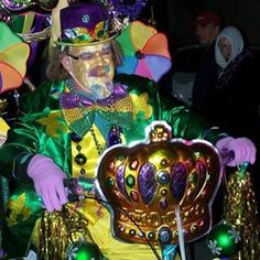 Norman OK has a festival or parade for any occasion including Mardi Gras! #VisitNorman and experience the 22nd annual Mardi Gras Parade!