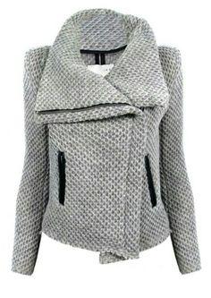#fashion #style #clothes #moda #coat