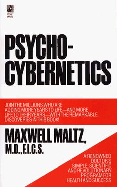 Psycho Cybernetics - Maxwell Maltz - A Must read if you want to understand how the mind works in connection to your achievements in life and in your business.