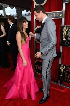 A Timeline Of Cory Monteith And Lea Michele's Relationship