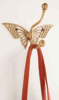 cute butterfly hook