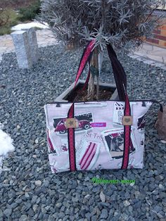 Naehoma - moni: Ruckzuck Tasche, Taschenspieler 4 Sew Along Inspiration, Beautiful Bags, Biblical Inspiration, Inspirational, Inhalation