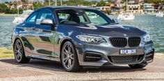 2015 BMW M235i Review