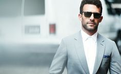 Mr Carlos Huber | The Look | The Journal|MR PORTER