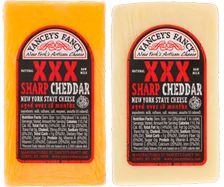 X Sharp Cheddar This Natural Handcrafted Raw Milk Is Our Sharpest Ever Aged Over 18 Months The Best Cheese