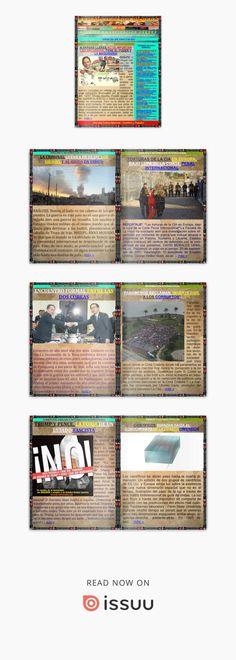 Boletin emancipación obrera n° 606 enero 13 de 2018  Medio Alternativo Independiente de Noticias, Análisis, Opinión, Ciencia y Cultura Popular. Guillermo Molina Miranda. Libros Gratis.
