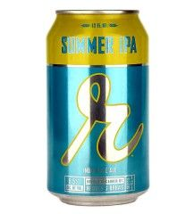 Beers of Europe | Reuben's Summer IPA Can