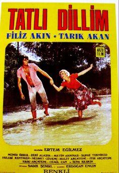 tatlı dillim - tarık akan, filiz akın / 1972