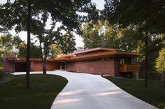 1000 Images About Usonian Homes Plans On Pinterest