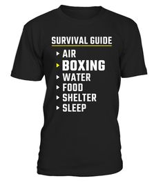 """# I NEED BOXING T-SHIRT TSHIRT TEE - funny survival guide .  Special Offer, not available in shops      Comes in a variety of styles and colours      Buy yours now before it is too late!      Secured payment via Visa / Mastercard / Amex / PayPal      How to place an order            Choose the model from the drop-down menu      Click on """"Buy it now""""      Choose the size and the quantity      Add your delivery address and bank details      And that's it!      Tags: Treat yourself or someone…"""
