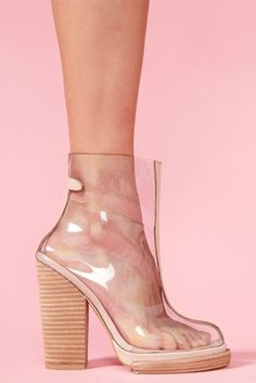 JEFFREY CAMPBELL - Cinderella Shoes