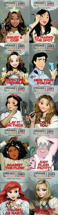 #OrangeInTheNewBlack