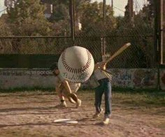 Homerun Sandlot Costume, Sandlot Quotes, 90s Movies, Great Movies, Movie Tv, Movies Showing, Movies And Tv Shows, Baseball Boys, Movie Posters
