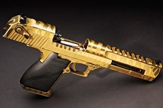 Desert Eagle Mark XIX .50 AE