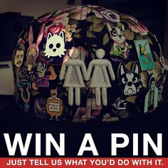 #Repost @munjomunjo  Don't forget your chance to be one of the cool kids for FREE.99!! Just tell us what you'd do with it! #enamelpins #pincommunity #hatpins #lapelpin #softenamel #pingame #pinlove #enamel #enamelpin #pinaddict #pinaddiction #pincollector #pomeranian #cartoon #love #livelove #lgbtq #snapback #dogs_of_instagram #pomsofinstagram #dogsofinstagram #犬 #ピン #カッコイイ #カワイイ #イラストレーション #イラスト #スタイル #ファシオン
