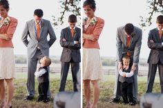 The Complete Guide To Children At Weddings | Bridal Musings