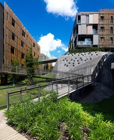 Ulus-Savoy-Housing-by-DS_Architecture–Landscape-05 « Landscape Architecture Works | Landezine