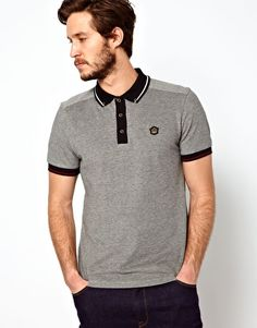 Mens polo shirts   Shop for mens polo shirt styles   ASOS   Raddest Looks On The…