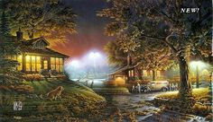terry redlin artwork23 Terry Redlin Artwork