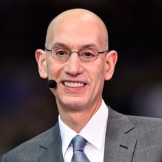 Adam Silver says CBA is 'very fair deal,' doesn't anticipate NBA lockout in 2017