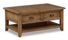 Galway Large Coffee Table (DISCONTINUED)