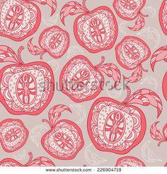 """Képtalálat a következőre: """"apple motif"""""""