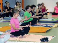 Yoga - klassiek georganiseerd door Davos Inc in regio Groot Brugge aan low budget prijzen. Netto nergens goedkoper!
