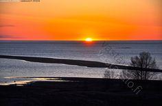 Kalajoen auringonlasku-Sunset in Kalajoki Finland Finland, Album, Celestial, Spaces, Sunset, Country, Outdoor, Photo Illustration, Sunsets