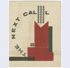 The Next Call - H.N. Werkman