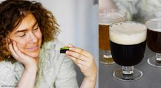 The Art of Matching Beer With Desserts