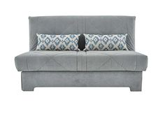 Aztec Fabric Sofa Bed