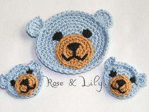 Die 1312 Besten Bilder Von Häkeleien Crochet Flowers Crochet