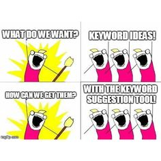 Research keywords more efficiently with the help of PRT [BLOG] https://blog.proranktracker.com/the-keyword-suggestion-tool-the-ideal-tool-for-seo-beginners-and-experts-alike/ #KeywordSuggestion #KeywordDiscovery #KeywordTool #SEO #SERP #ProRankTracker